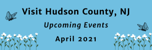 Visit Hudson April Newsletter